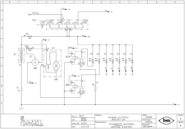 U0421 U0445 U0435 U043c U044b Terex A600