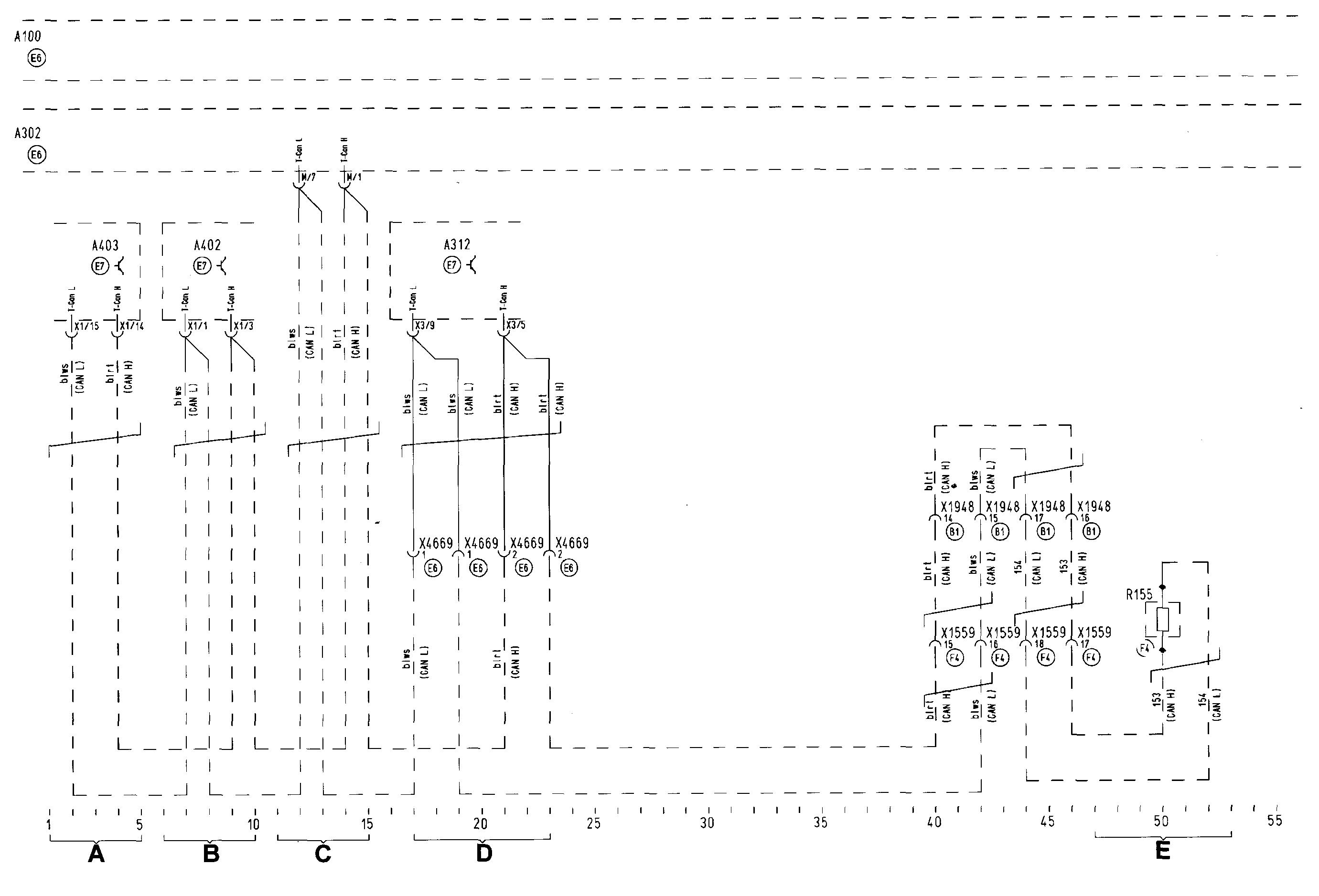 нумерация мест в автобусе хайгер схема