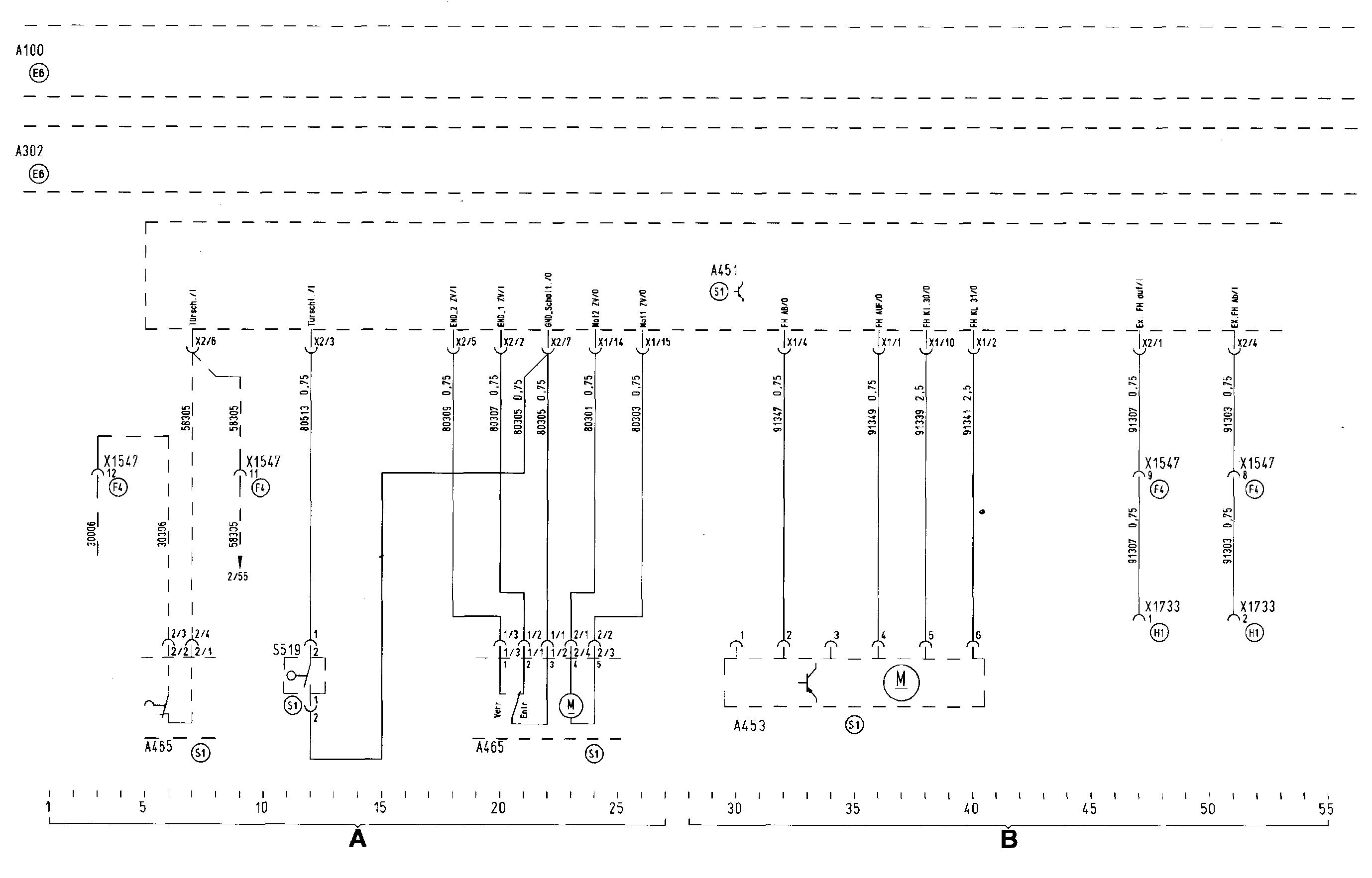 ман тгх схема подочи ваздуха