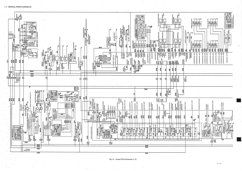 komatsu pc200 7 электрическая схема