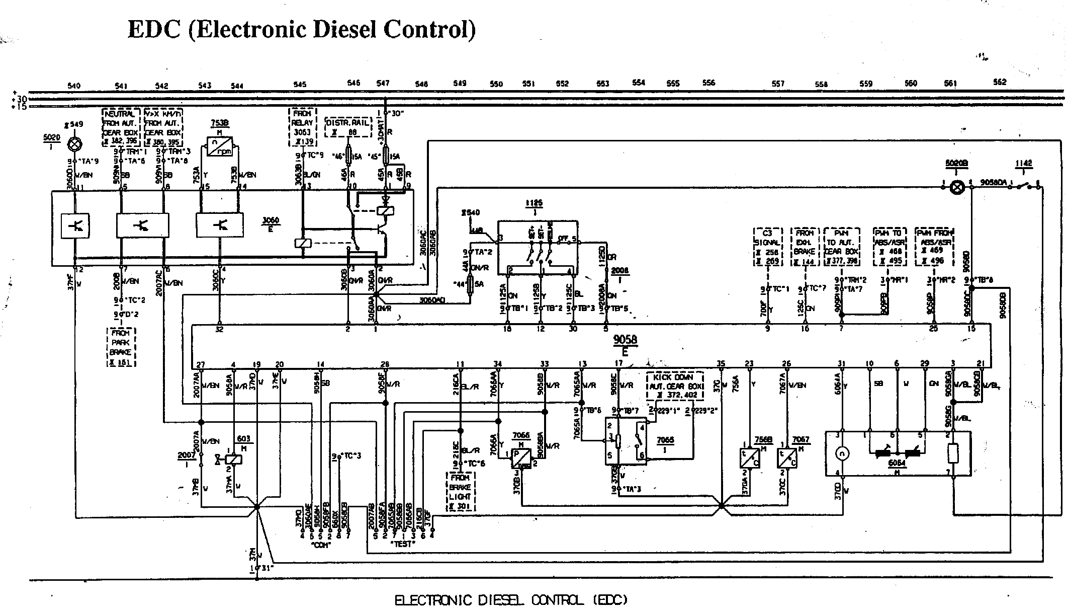 125 электросхема 5