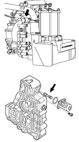 Теплообменник интардер zf Пластины теплообменника Теплотекс 200C Тюмень