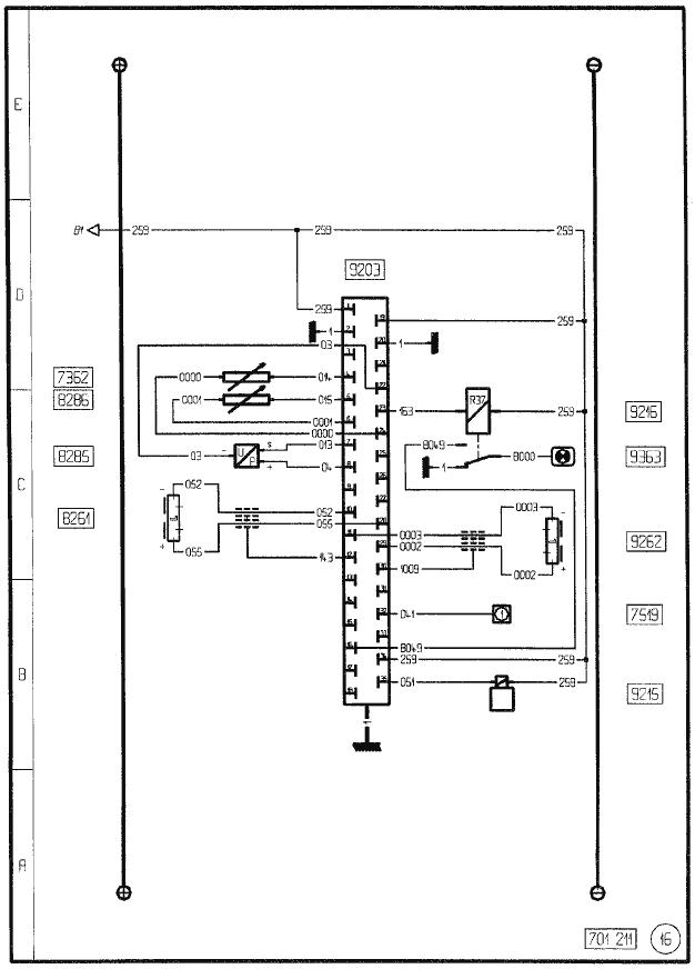 renault midlum 2004 схема