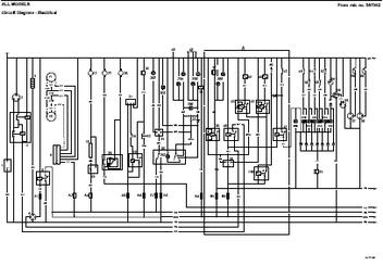 Jcb C Transmission Wiring Diagram on
