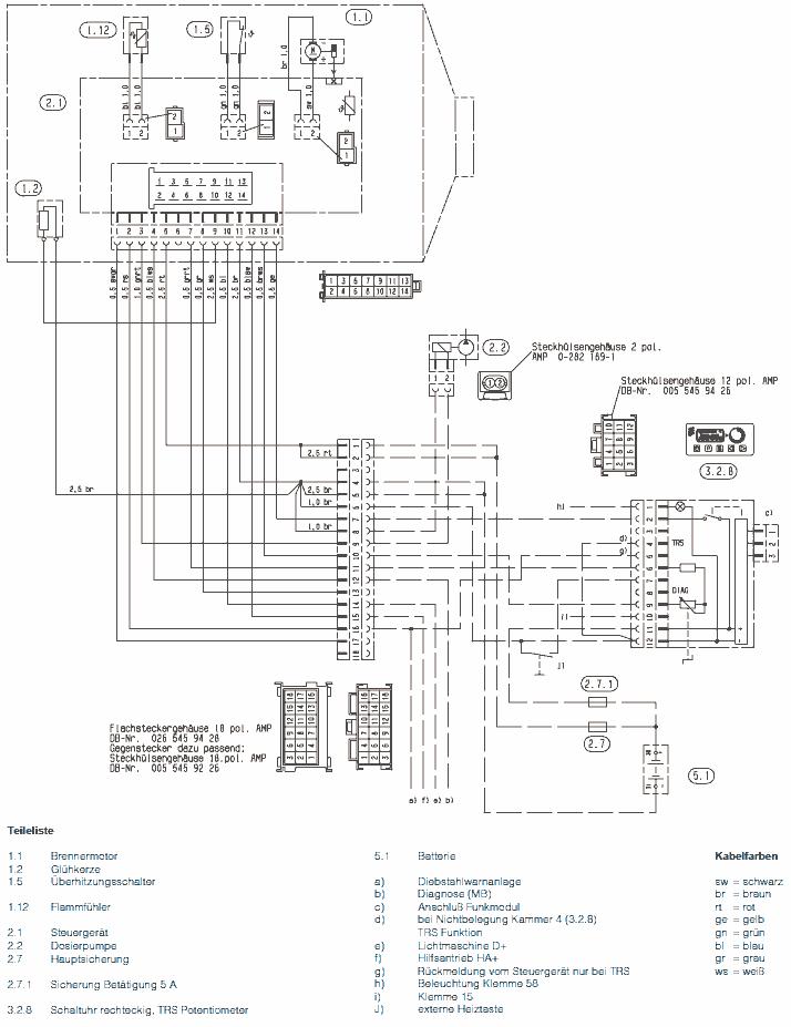 Fein Daf Schaltplan Galerie - Elektrische Schaltplan-Ideen ...