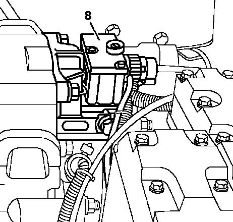 Gs Mercedes Axor