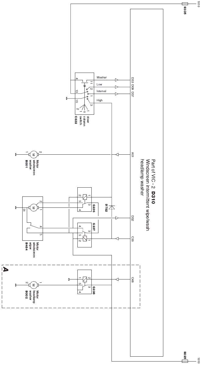 Fine Daf Wiring Diagram Composition - Best Images for wiring diagram ...