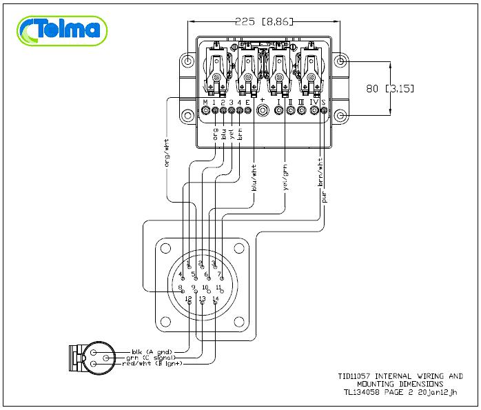 telma wiring diagram wiring diagram for light switch u2022 rh lomond tw