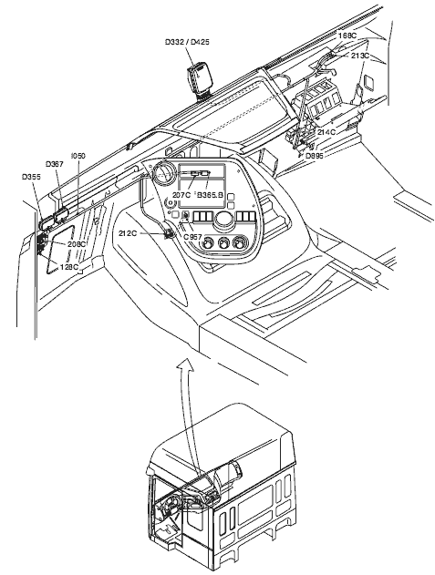Xf105