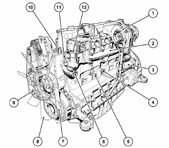 internal combustion engine industrial revolution