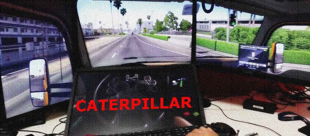 Коды неисправностей CATERPILLAR - Автозапчасти и автоХитрости